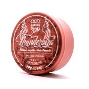 QOD Barber Shop Pomada Capilar Thunderbird 70g