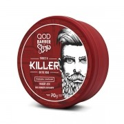 QOD Barber Shop Pomada Capilar Killer 70g