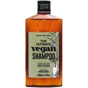QOD Barber Shop - Ultimate Shampoo Vegano Cabelo e Barba - 220ml