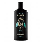 Shampoo Diário Masculino - Cabelo e Barba - Baboon