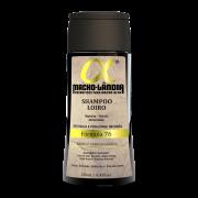 Shampoo Para Barba e Cabelo - Fórmula 76 - 250 ml - Macho-Lândia