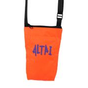 Shoulder Bag Impermeável Laranja - Altai