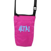 Shoulder Bag Impermeável Pink - Altai