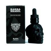 Super Óleo Para Barba - Black - Barba Brasil