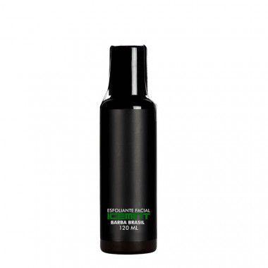 Esfoliante Facial - Icemint - 120 ml - Barba Brasil