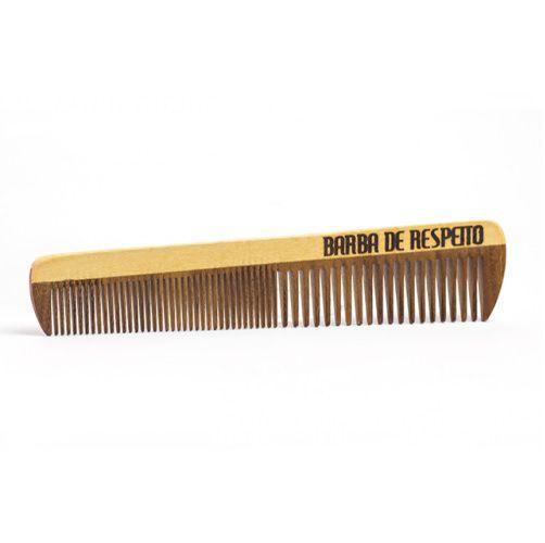Kit Bearded - Barba de Respeito