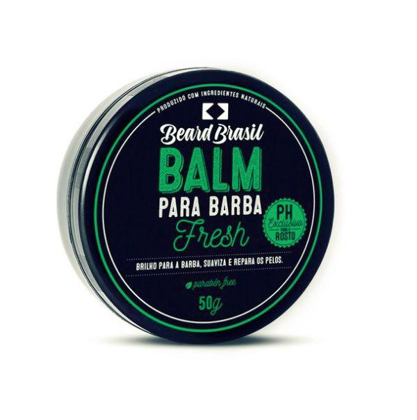 Kit Dom Azevedo - Beard Brasil