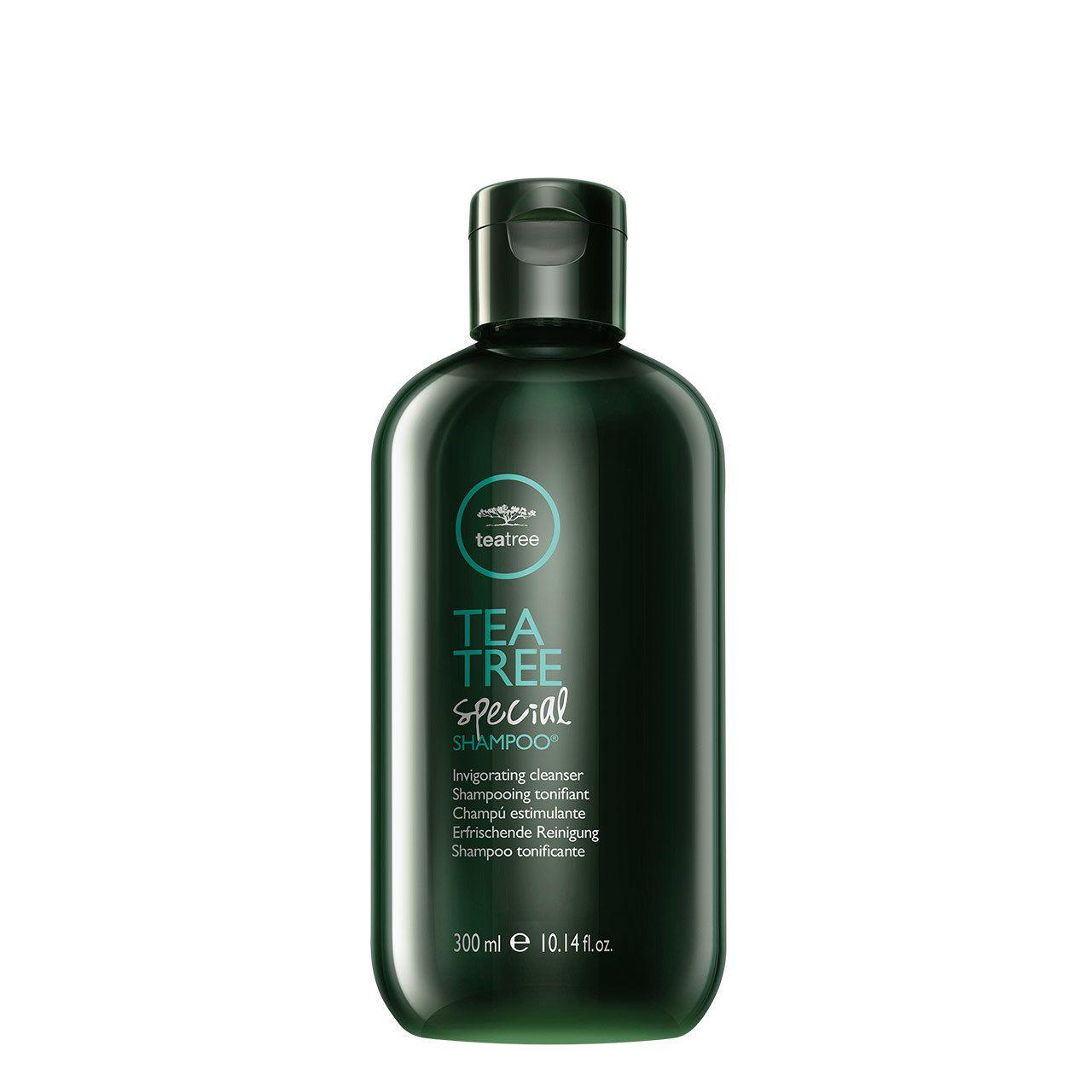 Kit - Shampoo Tea Tree Special 300 e 1000 ml - Paul Mitchell