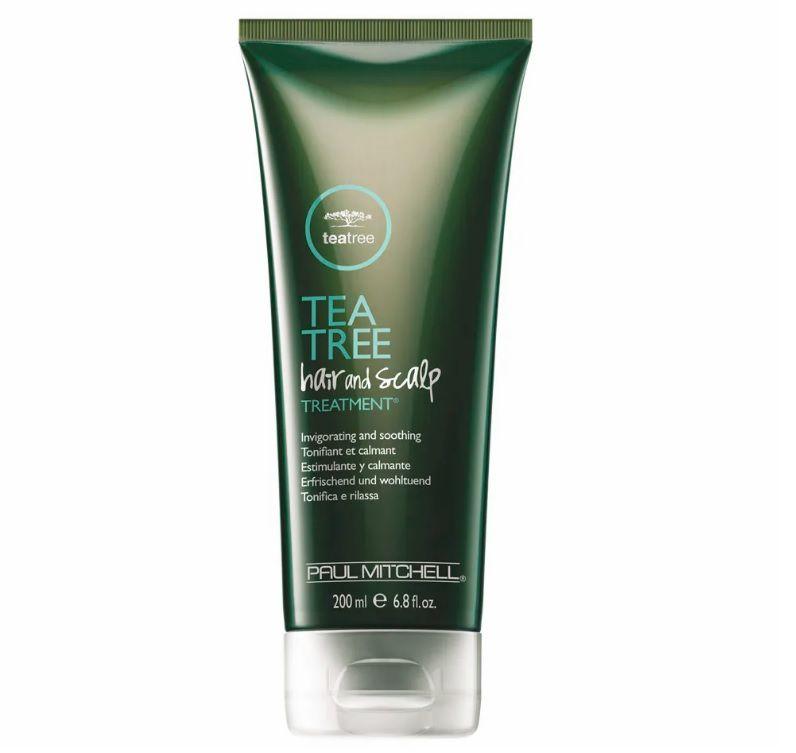 Loção Capilar Esfoliante Tea Tree Hair & Scalp Treatment 200 ml - Paul Mitchell