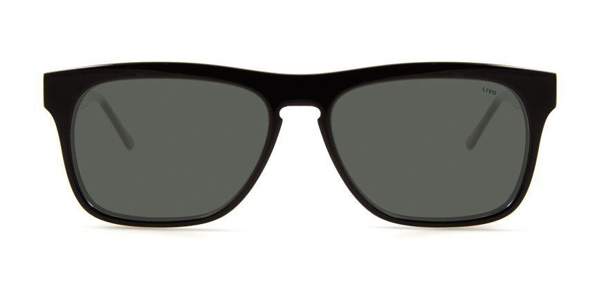 Óculos de Sol LIVO - Tom Preto