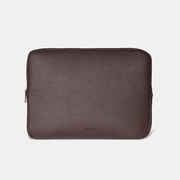 Pasta Case Para Notebook Nômade NW086 - Couro Legítimo - Nordweg