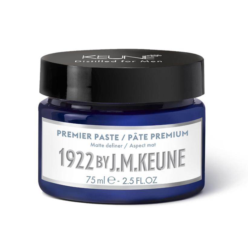 Premier Paste - Pasta Modeladora Para Cabelos - 75 ml - Keune