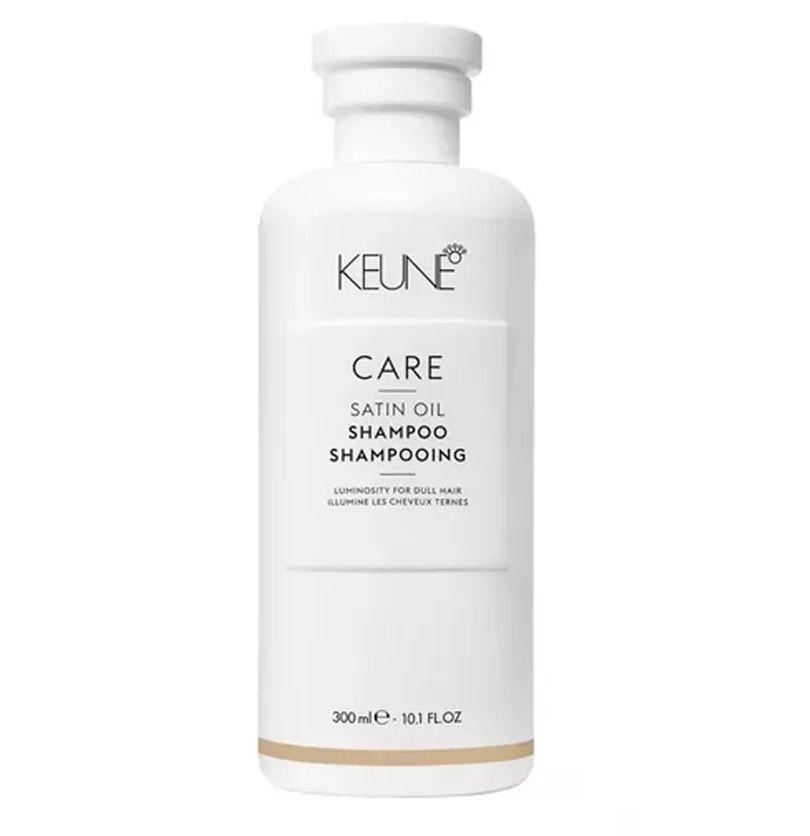 Shampoo Keune Vital Nutrition 300 ml- Shampoo - Keune