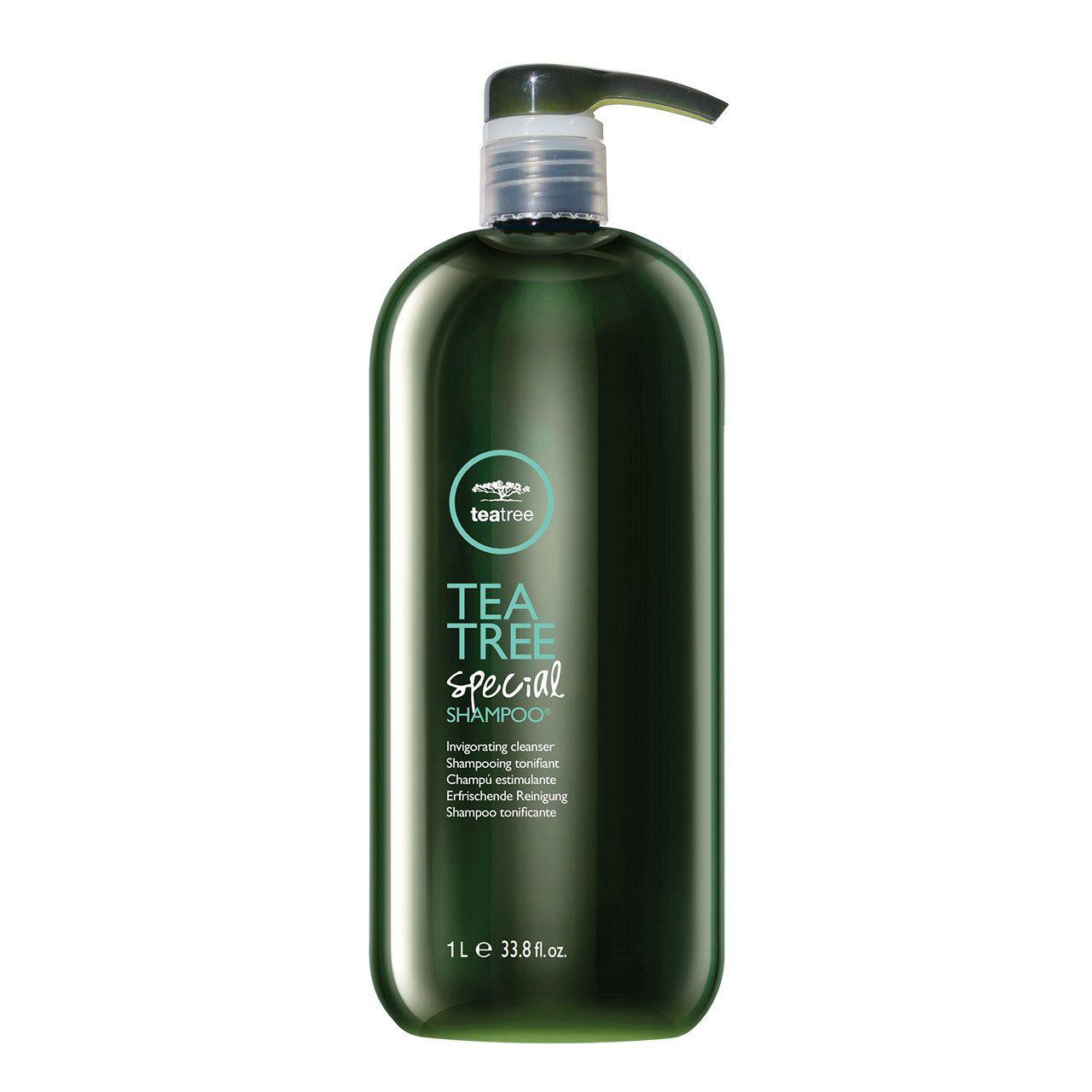 Shampoo Tea Tree Special 1000 ml - Paul Mitchell