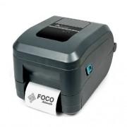 Impressora de Etiquetas Zebra GT800 300 DPI