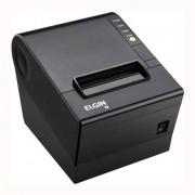 Impressora Térmica Não Fiscal Elgin I9 Ethernet