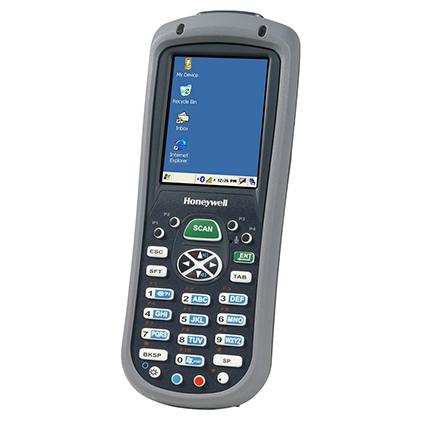 Coletor de Dados Honeywell Dolphin 7600BT  - Foco Automação Comercial e Informática
