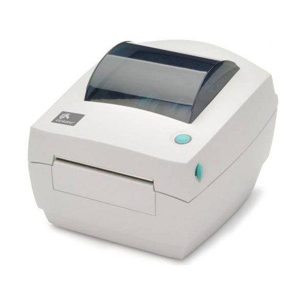 Impressora de Etiquetas Zebra GC420T   - Foco Automação Comercial e Informática