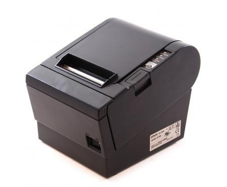 Impressora Térmica Não Fiscal Epson TM-T88   - Foco Automação Comercial e Informática