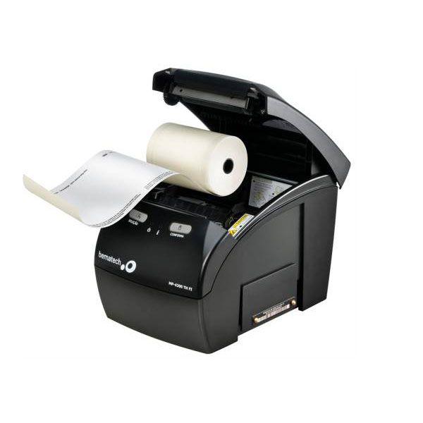 Impressora Térmica Não Fiscal Bematech MP-4200  - Foco Automação Comercial e Informática