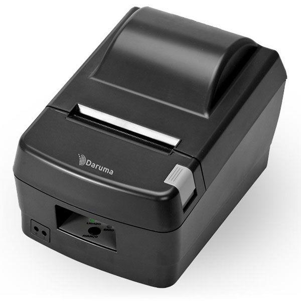 Impressora Térmica Não Fiscal Daruma DR-800 L