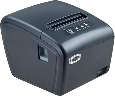 Impressora Térmica Não Fiscal Evadin EP26M
