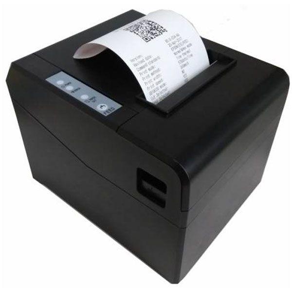 Impressora Térmica Não Fiscal c/ Guilhotina  - Foco Automação Comercial e Informática