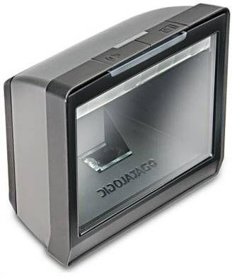 Leitor de código de barras Datalogic 3200VSi  - Foco Automação Comercial e Informática