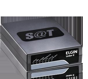SAT Elgin Linker II  - Foco Automação Comercial e Informática