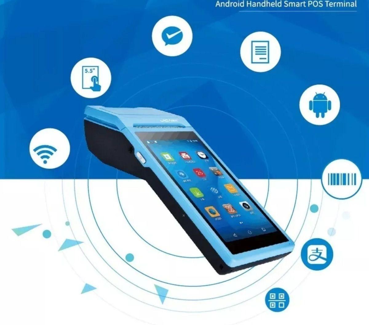 Smart POS GO Link  - Foco Automação Comercial e Informática