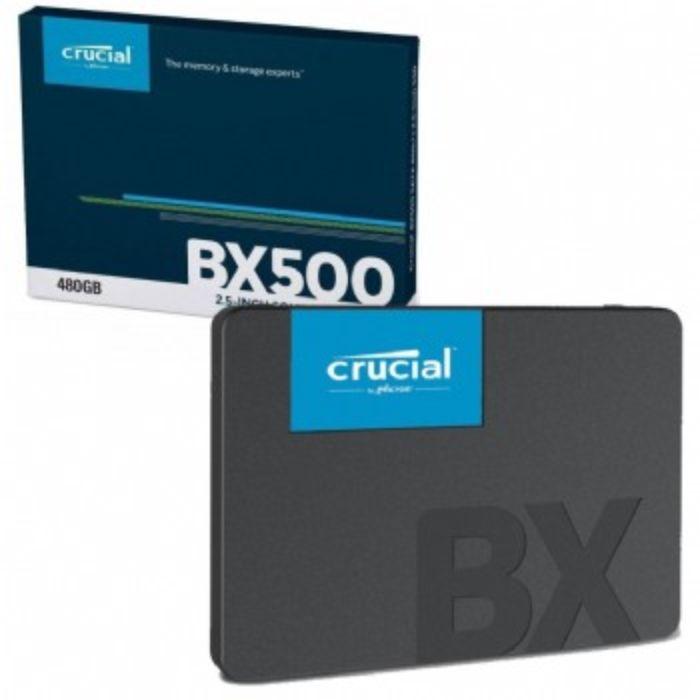 ssd interno Crucial 480GB (CT480BX500SSD1)