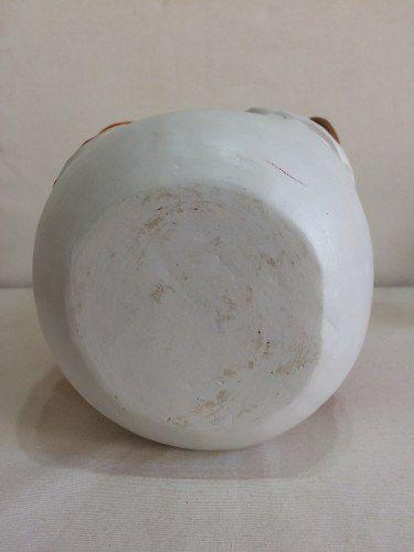 Ciranda Moças Jequitinhonha Cerâmica Artesanal Decorativo