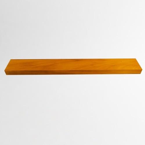 Prateleira Em Madeira De Demolição 1,40m X 0,25m X 6cm