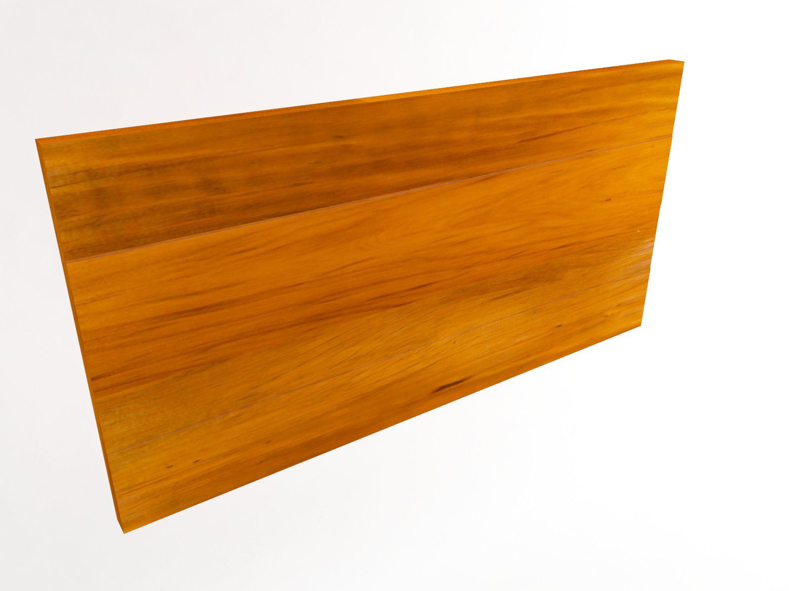 Cabeceira Para Cama De solteiro 90x50 Em Peroba Rosa de Demolição