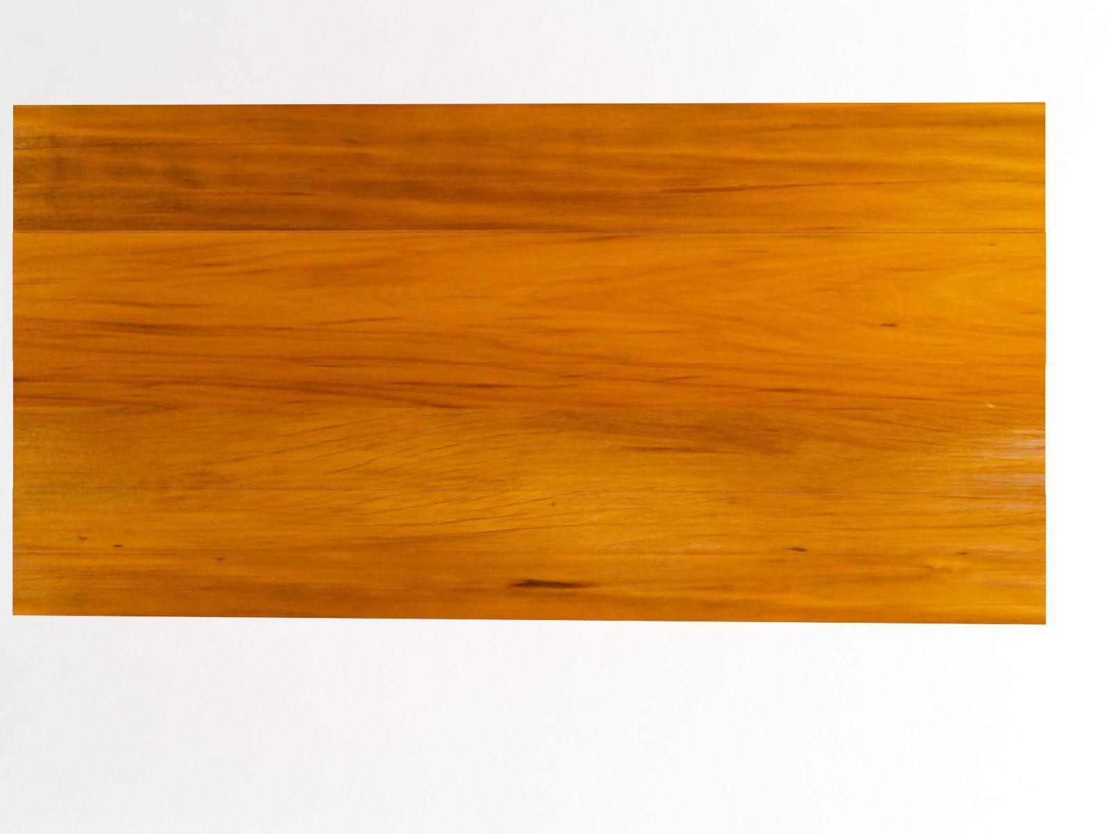 Cabeceira Para Cama Queen 1,60X50 Madeira Peroba Rosa De Demolição