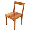 Cadeira Reta Natural