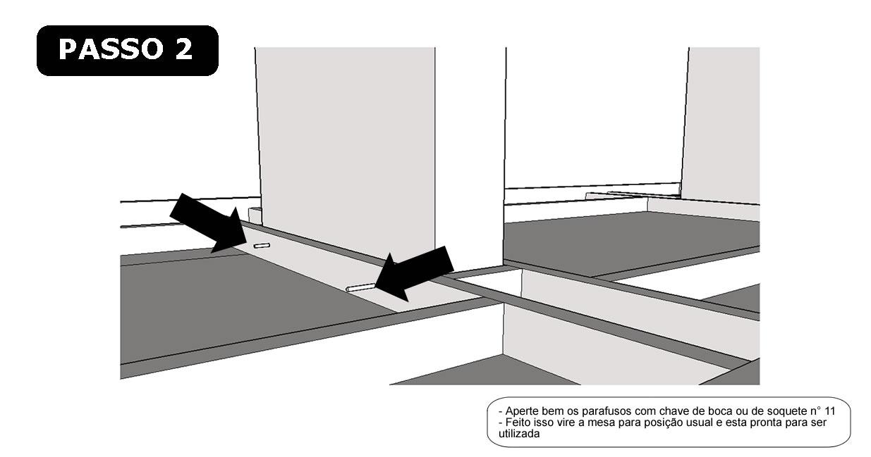 Mesa de Jantar Retangular Peroba Rosa De Demolição 1,60x80x78