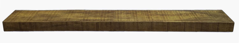 Prateleira Em Madeira De Demolição 1,40m X 0,45m X 6cm