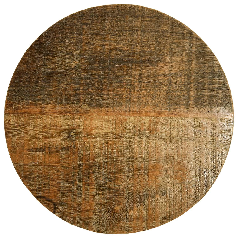 Tampo Em Madeira De Demolição 1,20m(C) x 1,20m(L) x 0,02m(A)