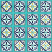 Adesivo de Azulejo Verde Claro