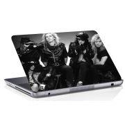 Adesivo de Notebook Banda Guns N' Roses