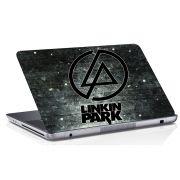 Adesivo de Notebook Banda Linkin Park
