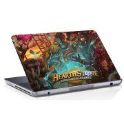 Adesivo de Notebook Hearthstone Heroes of Warcraft