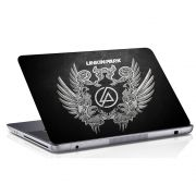 Adesivo de Notebook Linkin Park