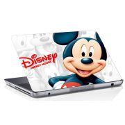 Adesivo de Notebook Mickey