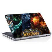 Adesivo de Notebook World Of Warcraft