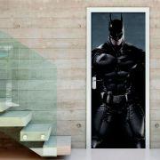 Adesivo para Porta Batman