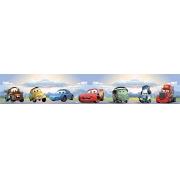 Faixa Infantil Carros McQueen 14metros
