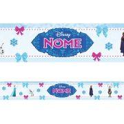 Faixa Personalizada Frozen