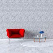 Papel de Parede Autoadesivo Cimento com Textura